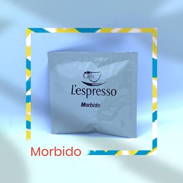 150 CIALDE LESPRESSO MORBIDO
