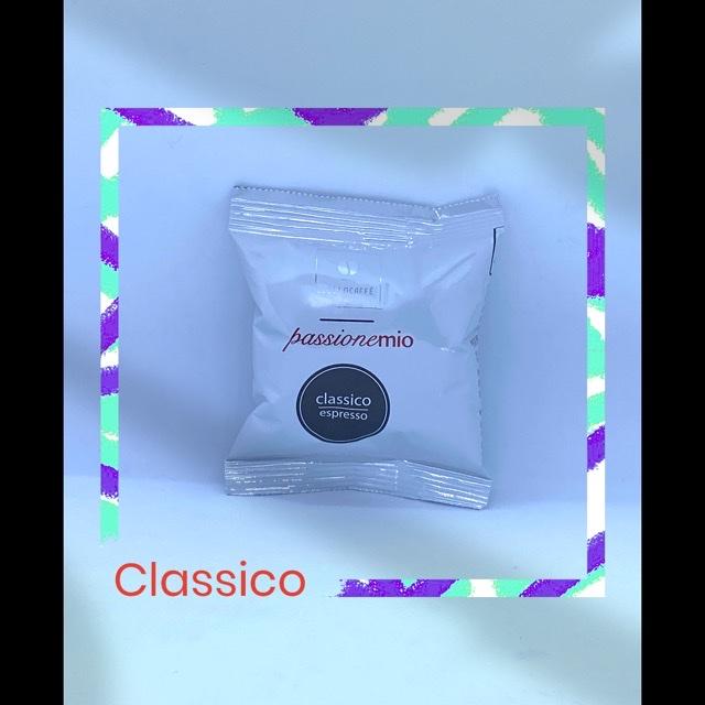 100 CAPSULE LOLLO PASSIONEMIO CLASSICO